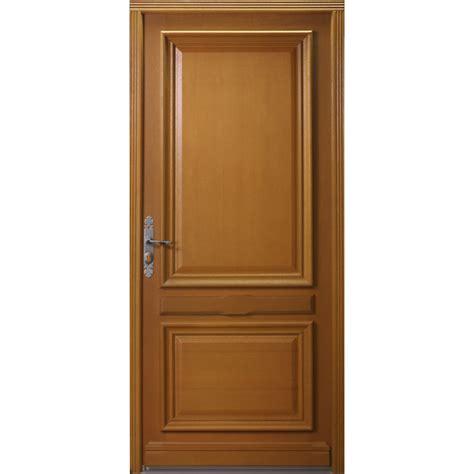 portes de cuisine leroy merlin porte d 39 entrée bois cherverny 4 artens poussant droit h