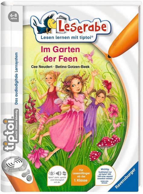 Der Garten Der Lüste Buch by Ravensburger Buch 187 Tiptoi 174 Im Garten Der Feen 171 Otto