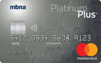 0% balance transfer credit cards help you save money by not charging interest on your existing balance. Apply for the MBNA Platinum Plus Card   LowestRates.ca