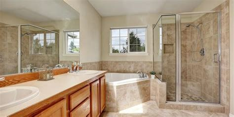 wet room  traditional bathroom pros cons comparisons