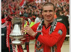 25 years of Eric Cantona Check out VGTipscouk!