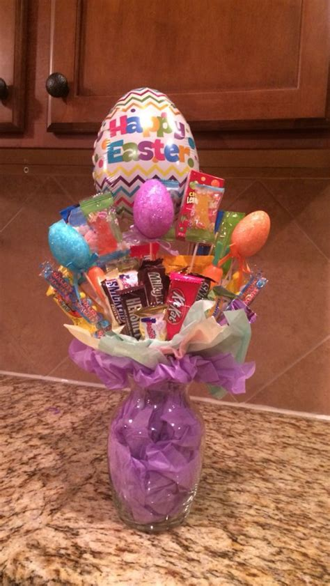 Best  Ee  Ideas Ee   About Easter Baskets On Pinterest Easter