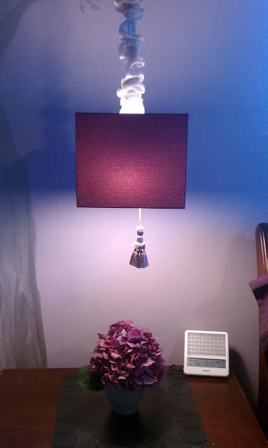 table  ceiling  hanging klabb lamp ikea hackers