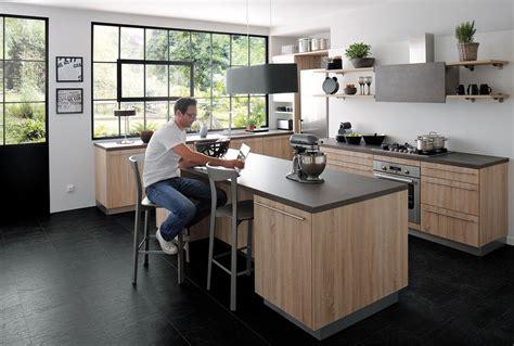 faire un meuble de cuisine peinture pour meuble de cuisine en chene repeindre meuble