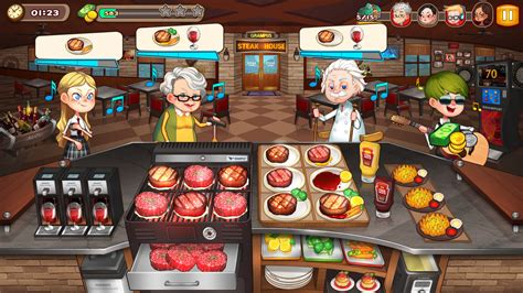 Cooking Adventure™ Apk Free Simulation Android Game Clean Coffee Maker Permanent Filter Organic Sumatra Ground Self Cleaning With Grinder Hacks Is Arabica Or Robusta How It's Made Decaf Scooter's 72nd And Q