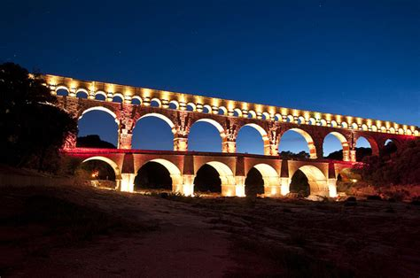 quarry tile pont du gard historical facts and pictures the history hub