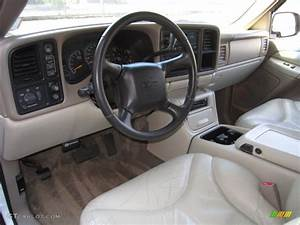 2001 Gmc Yukon Xl Slt 4x4 Interior Photo  63004061
