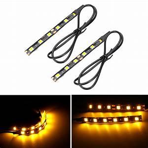 12 Volt Led Lights Strips For Motorcycles