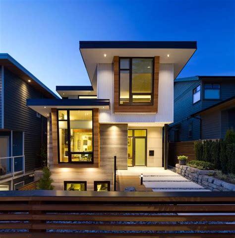 ultra green modern house design japanese vibe vancouver