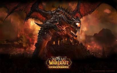 Warcraft Cataclysm Wallpapers Landscapes Wow Worldofwarcraft Pc