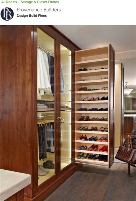 Pull Out Cupboards by Pull Out Shoe Rack Closets