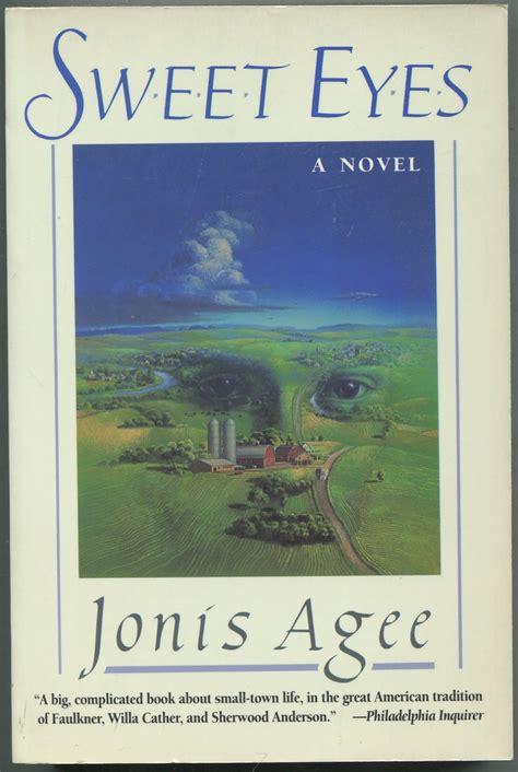 Jonis AGEE / Sweet Eyes Signed 1st Edition 1992 | eBay