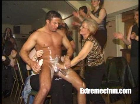 Mature Women Young Amateurs Go Wild At Cfnm Party Free