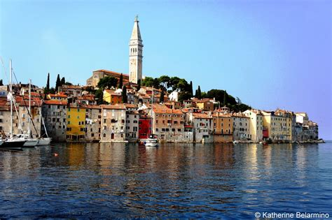 Rovinj Istrias Tasty Jewel Of The Adriatic Sea Travel