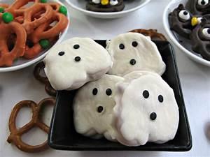 Recette Salée Halloween : recette pour halloween facile 10 amuse bouches en bretzels et sticks ~ Voncanada.com Idées de Décoration
