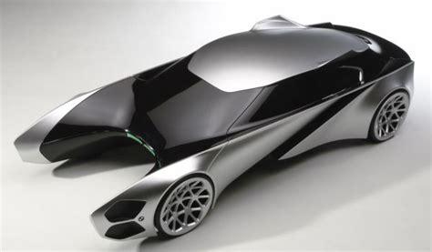 Seungmo Lim's Futuristic Bmw Concept Presented