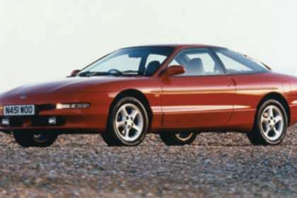 car owners manuals for sale 1997 ford probe navigation system ford probe 1994 1997 classic car reviews classic motoring magazine