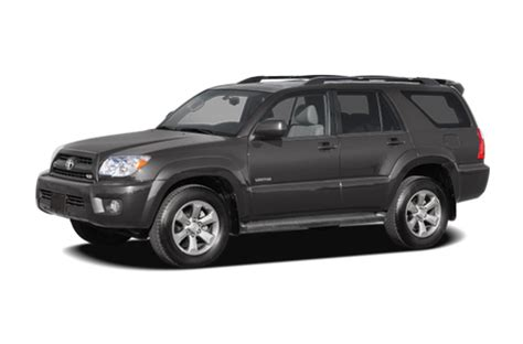 2006 Toyota 4runner Reviews by 2006 Toyota 4runner Expert Reviews Specs And Photos