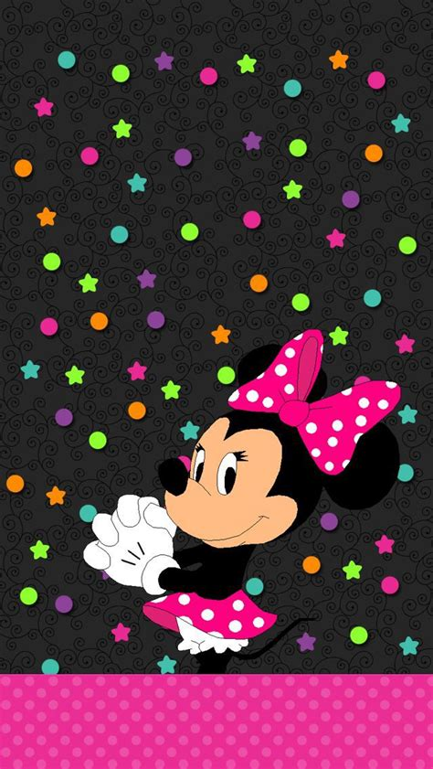 minnie mouse iphone wallpaper gallery