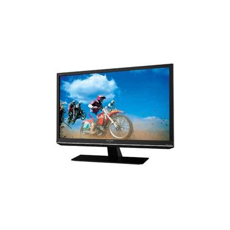 Harga Merk Tv Sharp harga jual sharp lc32le100m 32 inch led tv televisi