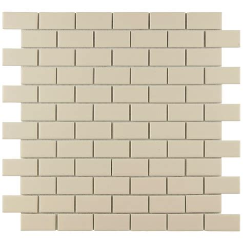 Home Depot Merola Subway Tile by Merola Tile Metro Subway Matte White 11 3 4 In X 11 3 4