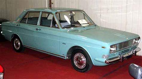 Ford Taunus - vendo e cerco usato o nuovo - AutoScout24