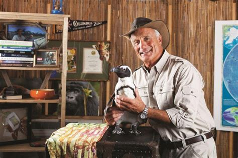Jack Hanna closes cage doors on wild journey with Columbus ...
