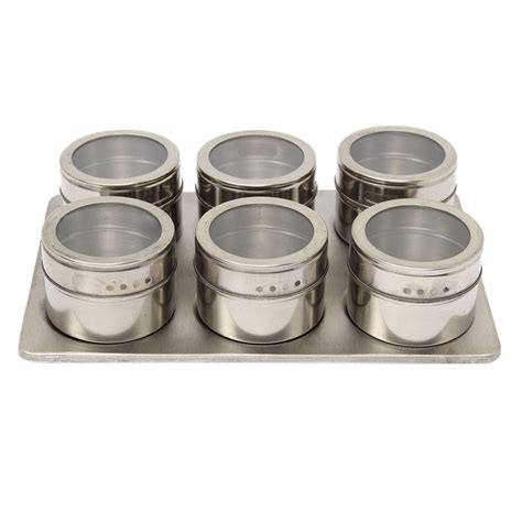 Wholesale Spice Racks by Buy Wholesale Magnetic Spice Jars From China