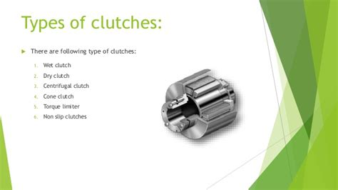 Clutch Of Motor Bike