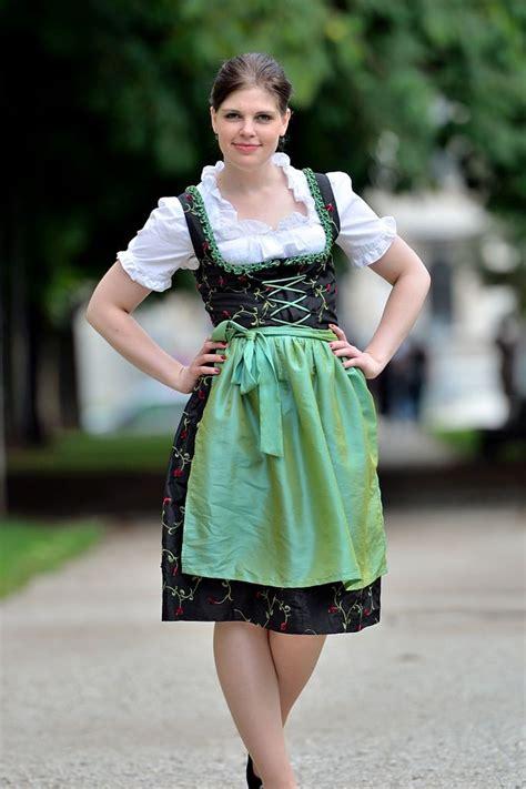 ropa tradicional alemana traje típico guia de alemania