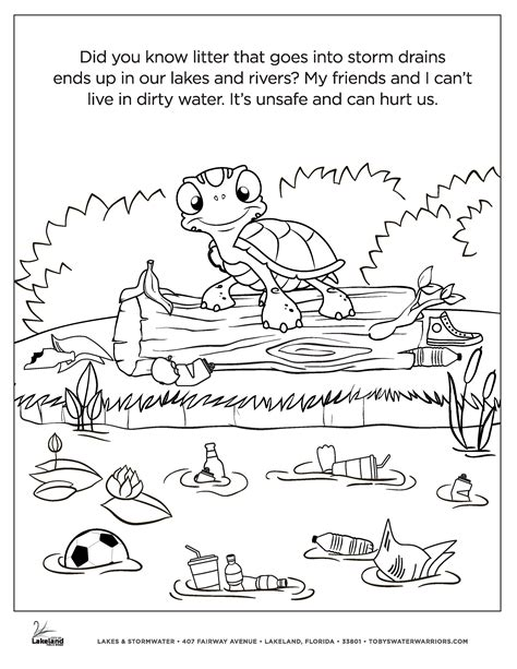 coloring pages city  lakeland