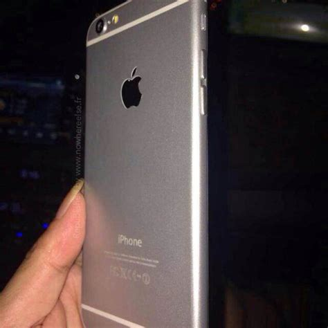 iphone 6 clone iphone 6 clones appear way ahead of actual device slashgear