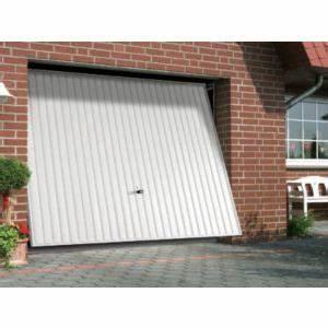 Barre De Sécurité Porte De Garage Basculante : porte de garage basculante hormann gsl x cm ~ Edinachiropracticcenter.com Idées de Décoration