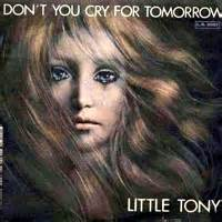 Rock The Boat Baby Don T You Cry by Tony