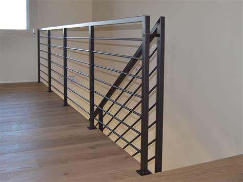 ringhiera moderna ringhiere moderne balcone ringhiere in ferro per esterni