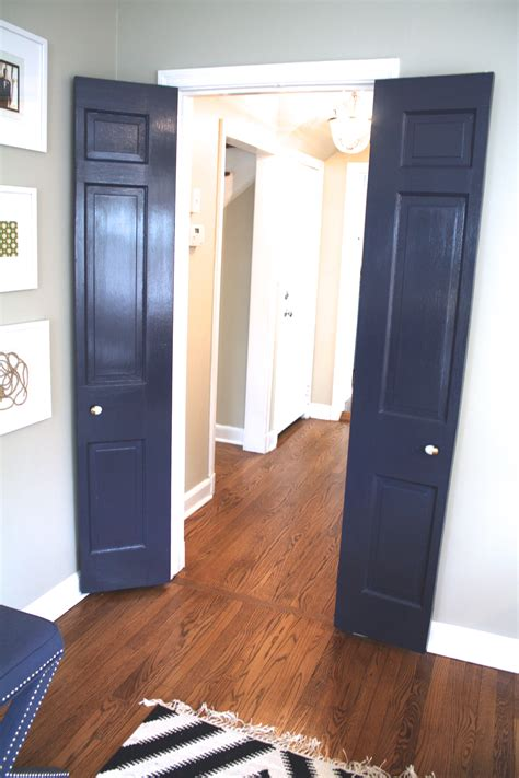 paint  interior doorsthe easy  part
