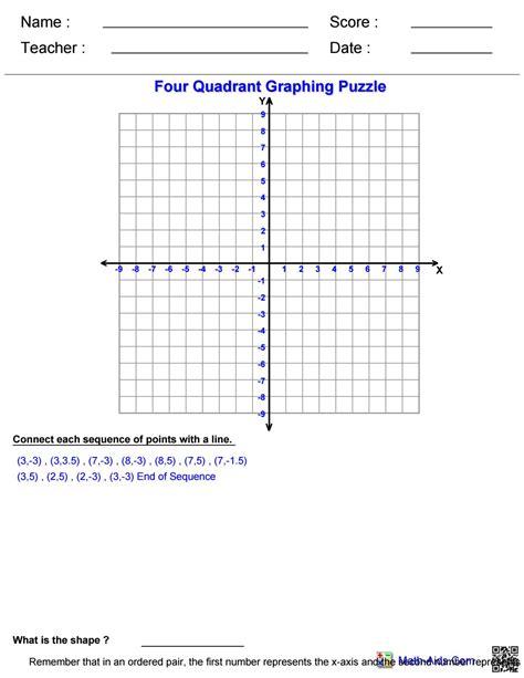 worksheet 4 quadrant grid grass fedjp worksheet study site