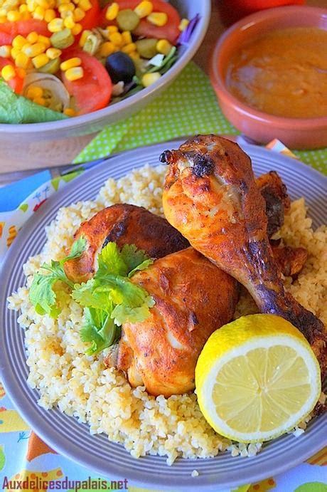 cuisine indienne facile poulet tandoori facile recette indienne paperblog
