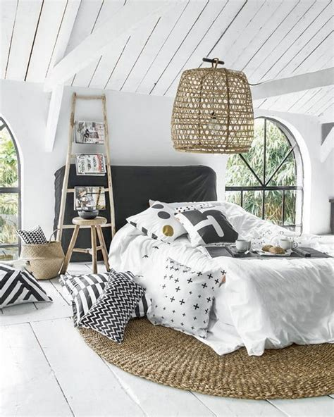choisir  tapis pour la deco de la chambre deco chambre