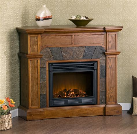 electric fireplace mantels electric fireplace mantel in charm decorations