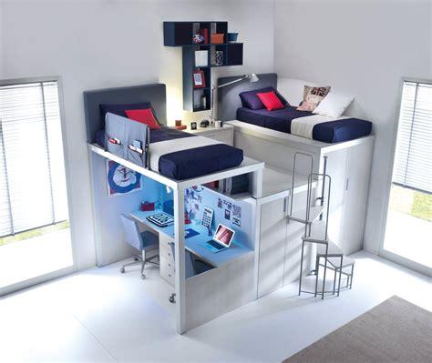 bureau lit lit enfant mezzanine avec bureau