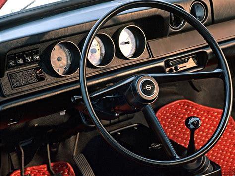 opel kadett  classic car review honest john