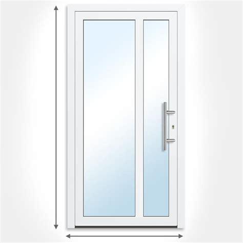 largeur d une porte dimension porte de service menuisieries individuelles
