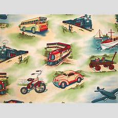 3 Different Types Of Transportation Transportation Modes