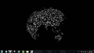 How To Set Animated GIF As Desktop Background In Windows 7