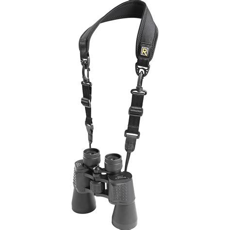 blackrapid binocular strap black ras2c 1ao b h photo video