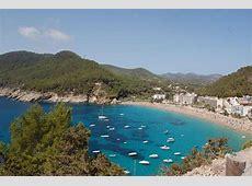 Cala San Vicente San Juan Ibiza Maps