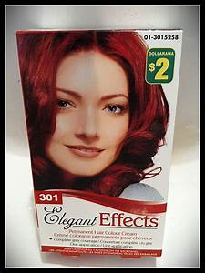 Dark Red Hair Dye Box Color | Rachael Edwards