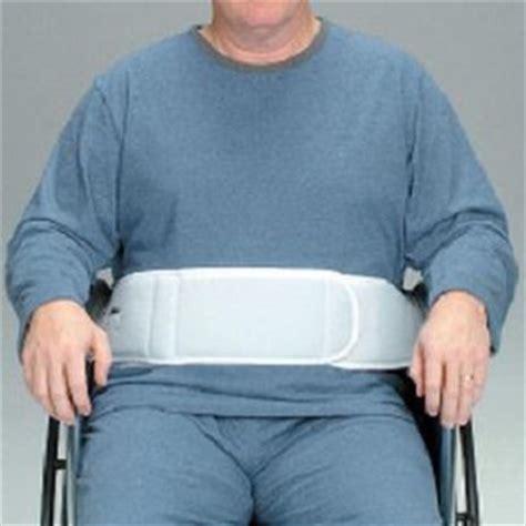 Patient Safety  Bed Restraint  Wheelchair Restraints
