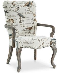 accent chairs brie and printed on